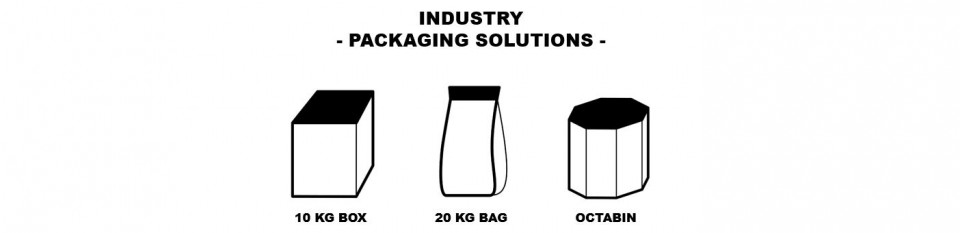 Packaging & co-packing